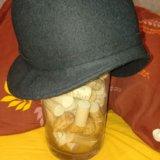 Фетровая женская шляпка. Фото 2.