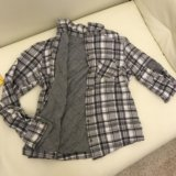 Рубашка теплая oysho. Фото 1. Томилино.