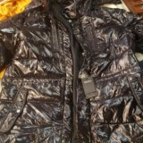 Мужская куртка пуховик. Фото 2.