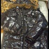 Мужская куртка пуховик. Фото 3.