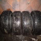 Резина yokohama ice guard 185/65 15r.. Фото 1.
