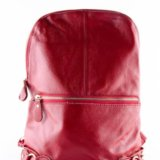 Рюкзак женский из натуральной кожи.. Фото 3.