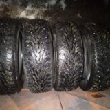 Резина yokohama ice guard 185/65 15r.. Фото 4.