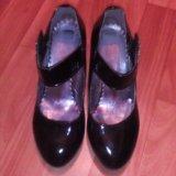 Продам туфли. Фото 1. Курск.