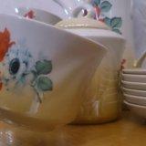 Кофейный сервиз, 6 персон. Фото 4. Мытищи.
