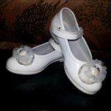 Туфли детские. Фото 1. Рязань.