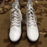 Ботинки зимние. Фото 2. Ферсманово.