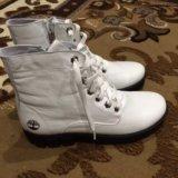 Ботинки зимние. Фото 1. Ферсманово.