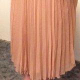Новая юбка gap. Фото 1.