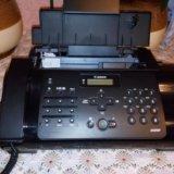 Факс телефон копир canon jk210p. Фото 1. Москва.