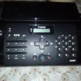 Факс телефон копир canon jk210p. Фото 3.