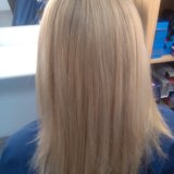 Профессиональная косметика для волос. Фото 1.