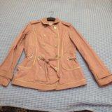 Куртка мало б/у. Фото 1.