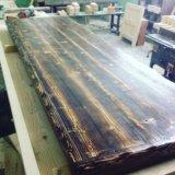Столешница из массива. деревянные столешницы. Фото 2.