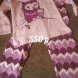 Пижама новая. Фото 1. Сочи.