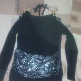 Ковточка-блузка. Фото 1.