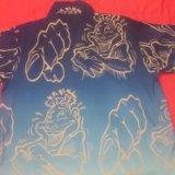 Летняя  рубашка. Фото 2.