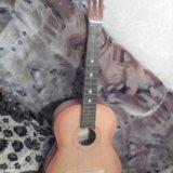 Гитара. Фото 1. Краснодар.