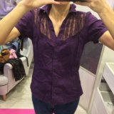 Рубашка mexx. Фото 1.