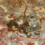 Сувенир слон. Фото 1. Тюмень.