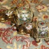 Сувенир слон. Фото 2. Тюмень.
