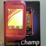 Телефон samsung champ. Фото 1. Москва.