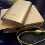 Xiaomi power bank 10000. Фото 1. Самара.