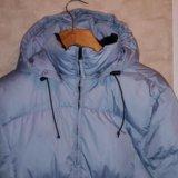Куртка-пуховик inday p.48. Фото 1.