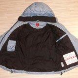 Куртка-пуховик inday p.48. Фото 4.