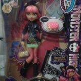 """Куклы """"монстр хай"""". Фото 2. Уфа."""