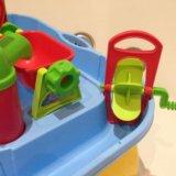 Игрушка для воды. Фото 1.