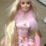 Кукла барби. Фото 1.