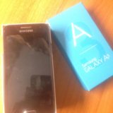 Samsung galaxy a3. Фото 1. Тюмень.