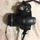 Canon powershot sx30 is. Фото 1. Чебоксары.