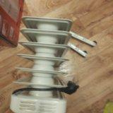 Радиатор маслянный. Фото 2.