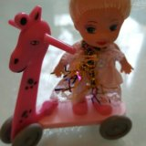 Кукольный набор для пупсов. Фото 3. Москва.