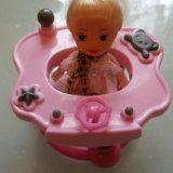 Кукольный набор для пупсов. Фото 4.