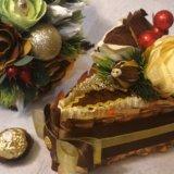 Букет из конфет.!!кусочек тортика!!. Фото 3.