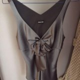 Шелковая блуза emporio armani. Фото 1. Химки.