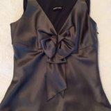 Шелковая блуза emporio armani. Фото 2. Химки.