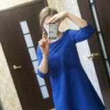 Платье с карманами. Фото 2. Волгоград.