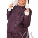 Слингокуртка, куртка для беременных. Фото 3. Боровский.