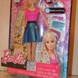 Новая кукла barbie. Фото 3. Пермь.