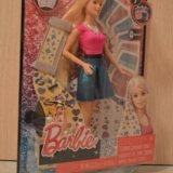 Новая кукла barbie. Фото 4. Пермь.