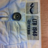 Юбка джинсовая, р-р 44-46. Фото 1. Тамбов.