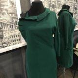 Платье шикарное новое италия. Фото 1.