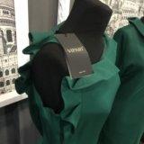 Платье шикарное новое италия. Фото 2.