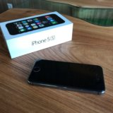 Iphone 5s, 32gb. Фото 2. Сургут.
