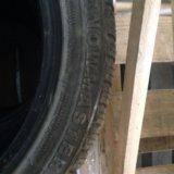 4 колеса липучка 215/50/17. Фото 1.