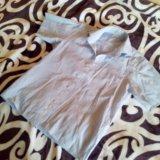 Рубашка и шорты комплект. Фото 3.
